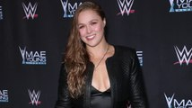 Ronda Rousey Signed with WWE but She Isn't Done Fighting