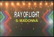 Madonna Ray Of Light Karaoke Version