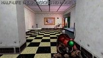 Half Life VS Black Mesa Comparison - Snark
