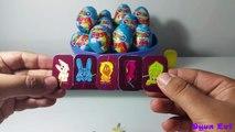 OZMO Sürpriz Yumurta Açımı I Ozmo Sürpriz Yumurta Oyuncakları Nasıl Yapılır