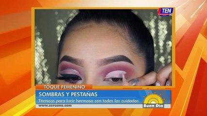 Técnicas para lucir un maquillaje hermoso