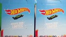 Burger King Hot wheels - BK JR Hot wheels - Kids meal Hot wheels Dezembro 2016 e Janeiro 2017