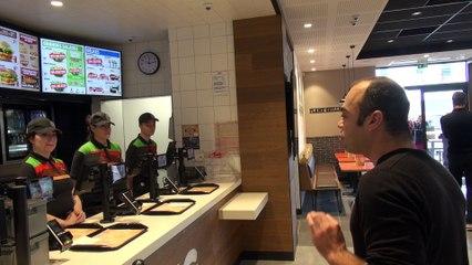 La guerre des fast-foods à Pau : dans les coulisses du nouveau Burger King