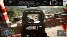 Battlefield 4 Loadout Gordon Freeman Half Life 2 MP7