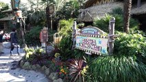 The Enchanted Tiki Room: Stitch Presents Aloha E Komo Mai at Tokyo Disneyland