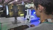 Brasil abre la Campus Party preocupada por la brecha en educación y trabajo