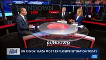 THE RUNDOWN | With Nurit Ben and Calev Ben-David | Tuesday, January 30th 2018