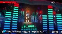 #MBCTheVoice - Domino الموسم الأول - منى روكاشي