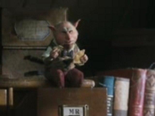 The Spiderwick Chronicles trailer vo