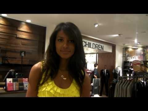 GRAZIA meets Emanuela de Paula| Grazia UK