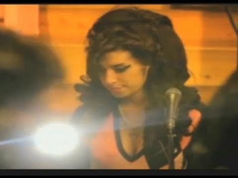 GRAZIA TV:  Amy Winehouse's NEW song, Lanvin for H&M styling tips & Victoria Beckham's cartoon!