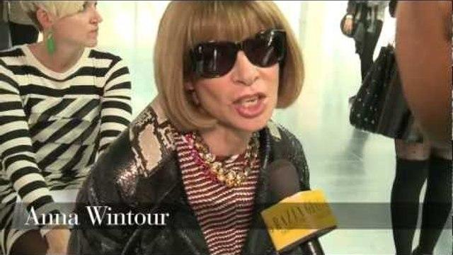 Catwalks, Celebrities, Backstage Beauty at London Fashion Week DAY FOUR!| Grazia UK