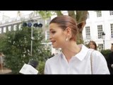 JW Anderson Interview At London Fashion Week   Grazia UK