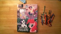 My Little Pony Coloring Book. Speedpaint MLP. My drawings. My little pony. Twilight Sparkle