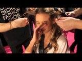 Victoria's Secret Show 2014: Behati Prinsloo Interview  Grazia UK