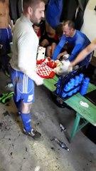 Curel - AS Vignory FC : 1-2