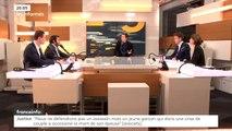 """La grève dans les Ehpad montre la """"déshumanisation"""" des personnes âgées selon Vincent Trémolet, rédacteur en chef des pages Débats Opinions du Figaro et du Figarovox"""