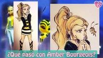 Miraculous Ladybug | QUEEN BEE Y VOLPINA IDENTIDAD REVELADAS | Pavo Real Revelada | Análisis | NYCC