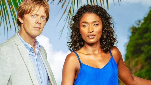 Watch ~ Death in Paradise Season 7 Episode 6 : 7x6 123Movies || Full