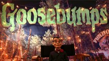 'Goosebumps' Movie Sequel May Have New Cast