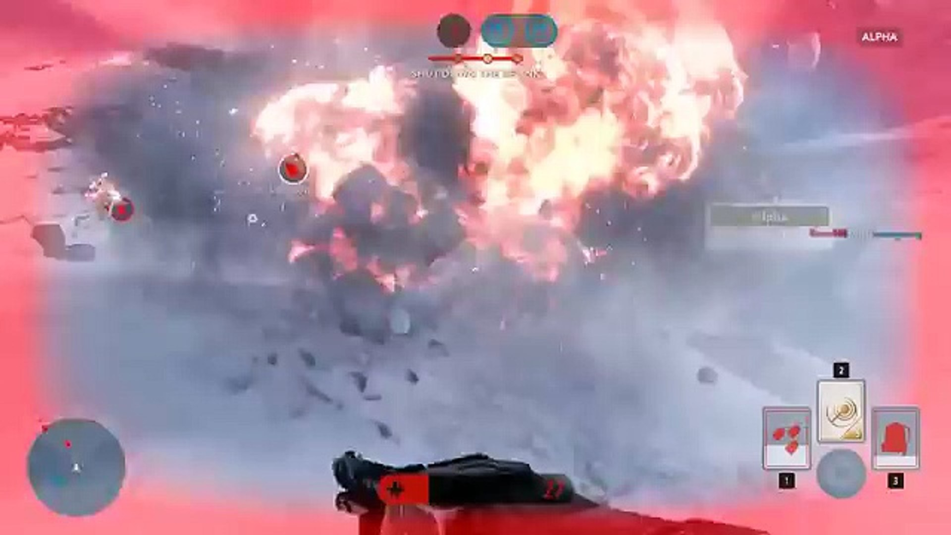Star Wars Battlefront: 45 Minutes Of Gameplay