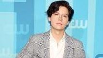 Cole Sprouse Set to Star in 'Five Feet Apart' | THR News