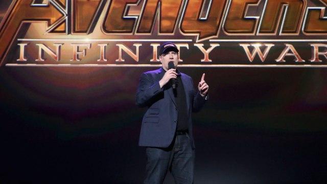 MCU Chief Talks Future of 'X-Men' Films