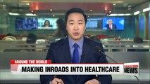 Amazon, JPMorgan, Berkshire to create new health care company
