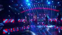 La Voz Kids _ Wildania Aquino canta 'Falsas Esperanzas' La Voz Kids-1fY