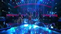 La Voz Kids _ Wildania Aquino canta 'Falsas Esperanzas' La Voz Kids