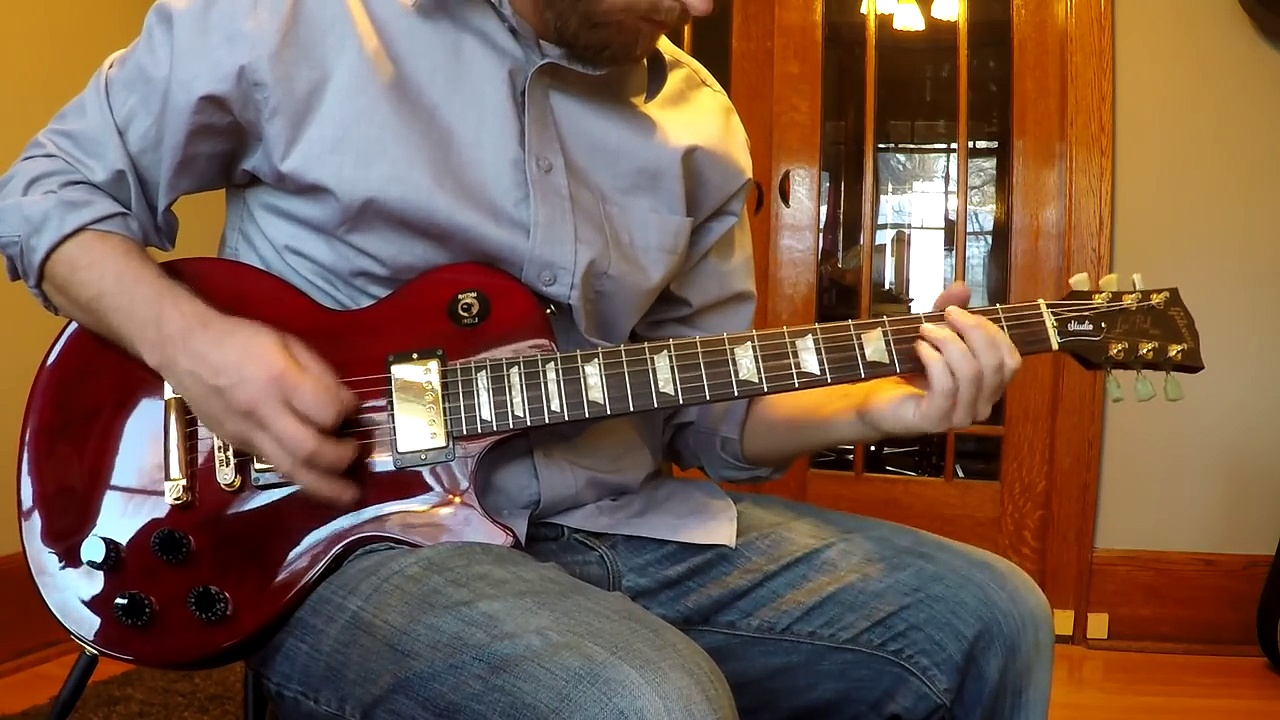 STRAT, TELE or LES PAUL – Ultimate Guitar Comparison!
