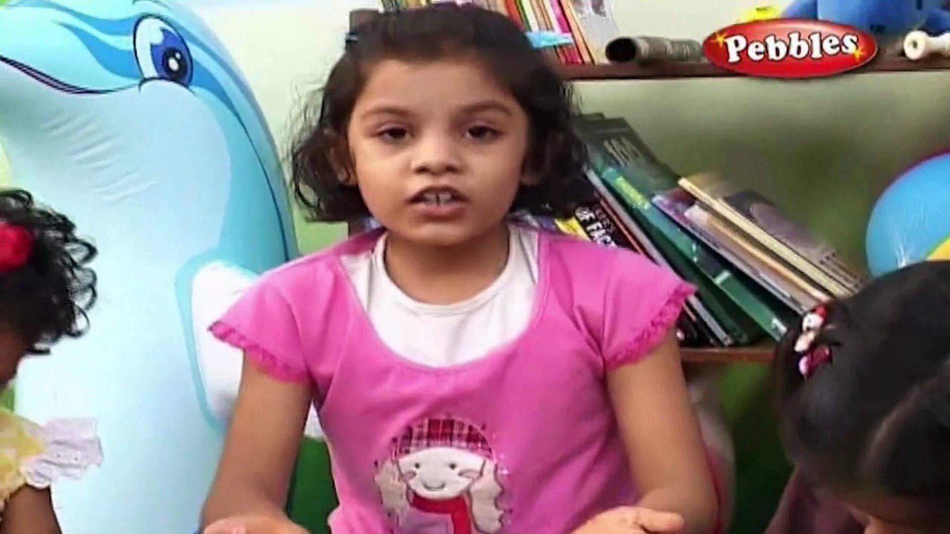 Alphabets | Preschool Education in Malayalam | Kids Learning in Malayalam