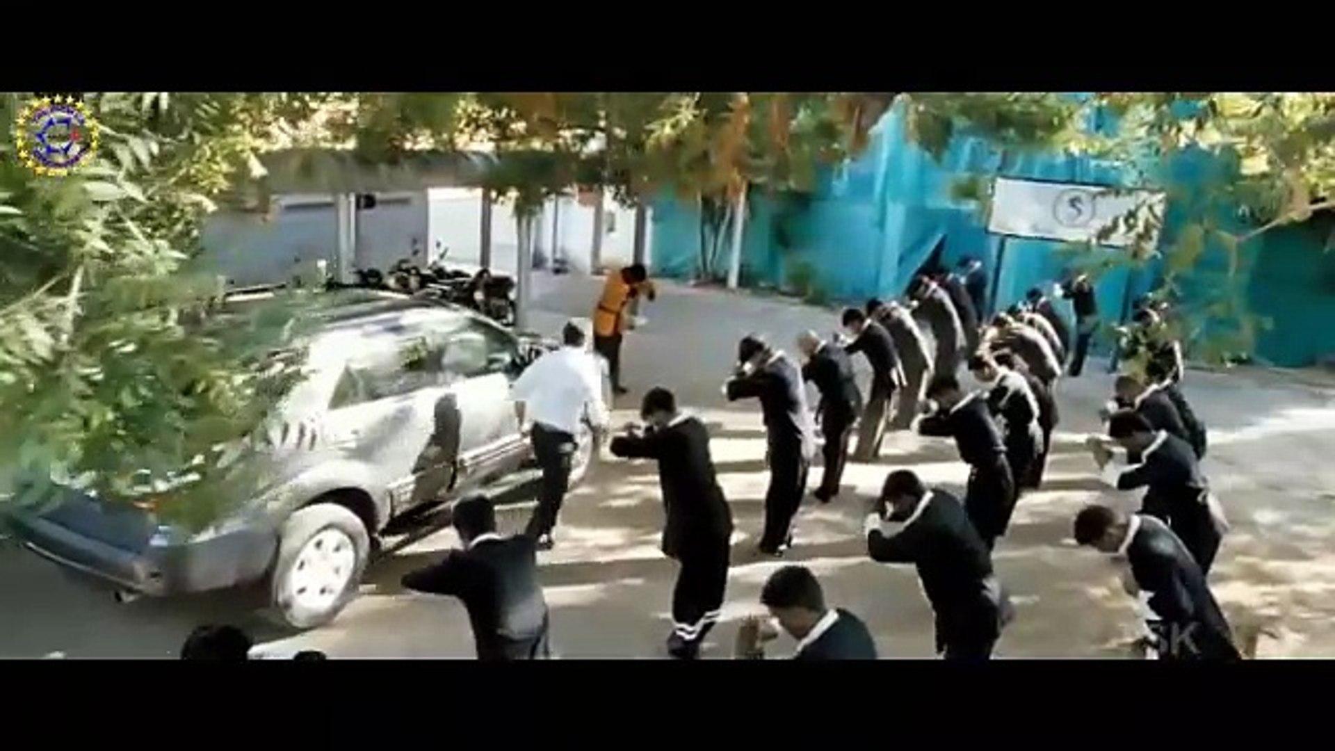 Mr. kee- jaanbaaz khiladi south new movie 2018 in hindi  part - 1 , south indian movie 2018 Mr. Kee-