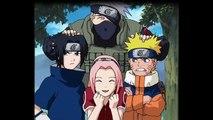 ✎ Tutorial: Naruto, Sasuke, Sakura & Kakashi (TEAM 7) zeichnen [Deutsch] [HD]