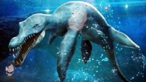 10 Monstruos marinos REALES