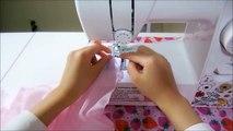 DIY Anime inspired Kawaii outfits-How to make Chobits Chii costume/dress
