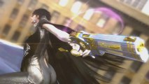 Nuevo tráiler Bayonetta y Bayonetta 2 para Nintendo Switch
