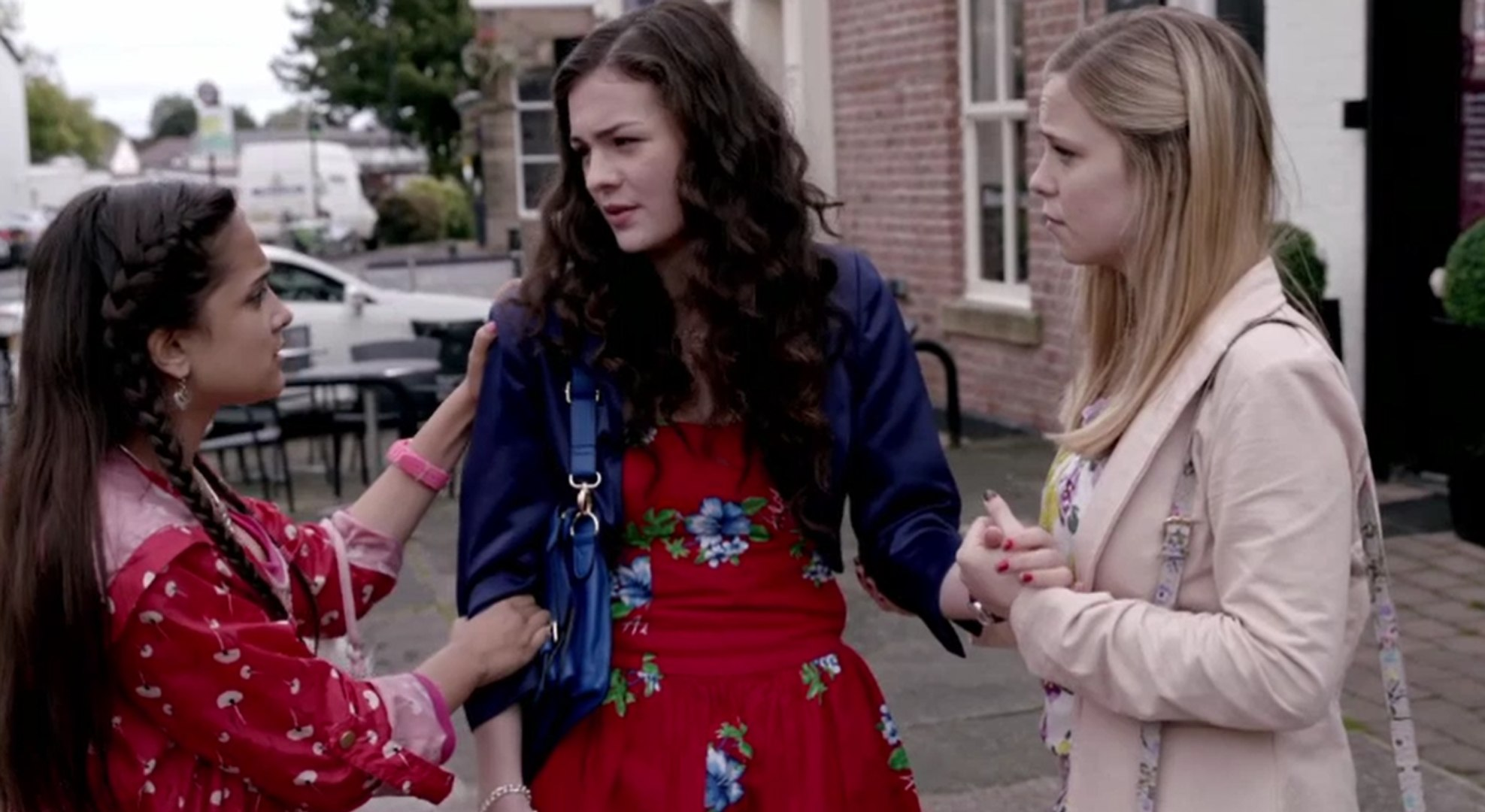 The Dumping Ground Series 1 Episode 12 Esme Video Dailymotion