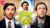 Le LAB – Face à mon boss (Dans ma tête) (Amaury et Quentin)