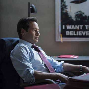 The X-Files Season 11 Episode 5 HD/s11e05 : Ghouli
