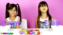 Bean Boozled Challenge! New 4th edition BeanBoozled! 2 Rounds of Gross Jelly Beans - Family Fun Game