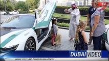 Dubai Police World best Police - Dubai Police Super Cars