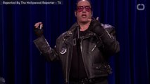 Showtime Cancels Andrew Dice Clay Comedy