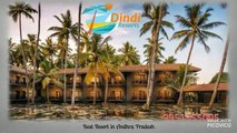 Dindi Resort in Konaseema and Coastal Andhra | Dindi House Boat | Dindi Resorts Tourism Packages