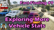 Whats The Fastest Car In GTA Online? - GTA F-Finding #24