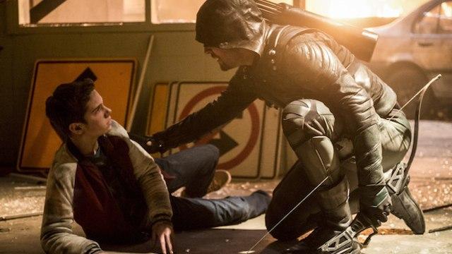Arrow Season 6 Episode 12 :Full Recap,,(Live Stream = Dailymotion) @x@