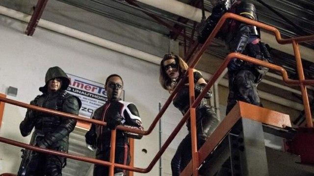 >>Arrow Season 6 Episode 12 :Full Recap,,(Live Stream = Dailymotion) @x@