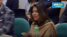 Without evidence, Palace official claims it's Robredo who makes fake news