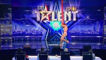 The girl with incredible voice from Thailand's Got Talent