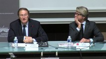 03_  Intervention de Pascal SAINT-GENIEST,  ancien bâtonnier de l'ordre des avocats de Toulouse